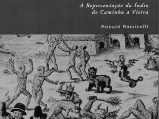 Livro Imagens da Colonização