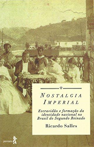 Nostalgia Imperial - Plebiscito de 1993