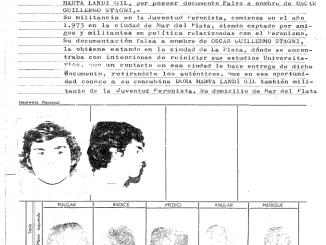 """Paraguai: 20 anos dos """"Arquivos do Terror"""" 2"""