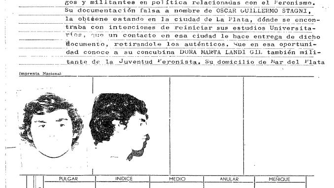 """Paraguai: 20 anos dos """"Arquivos do Terror"""" 1"""