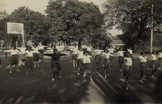 Escola Normal São Paulo