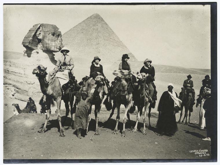 Egito made in Brazil 1