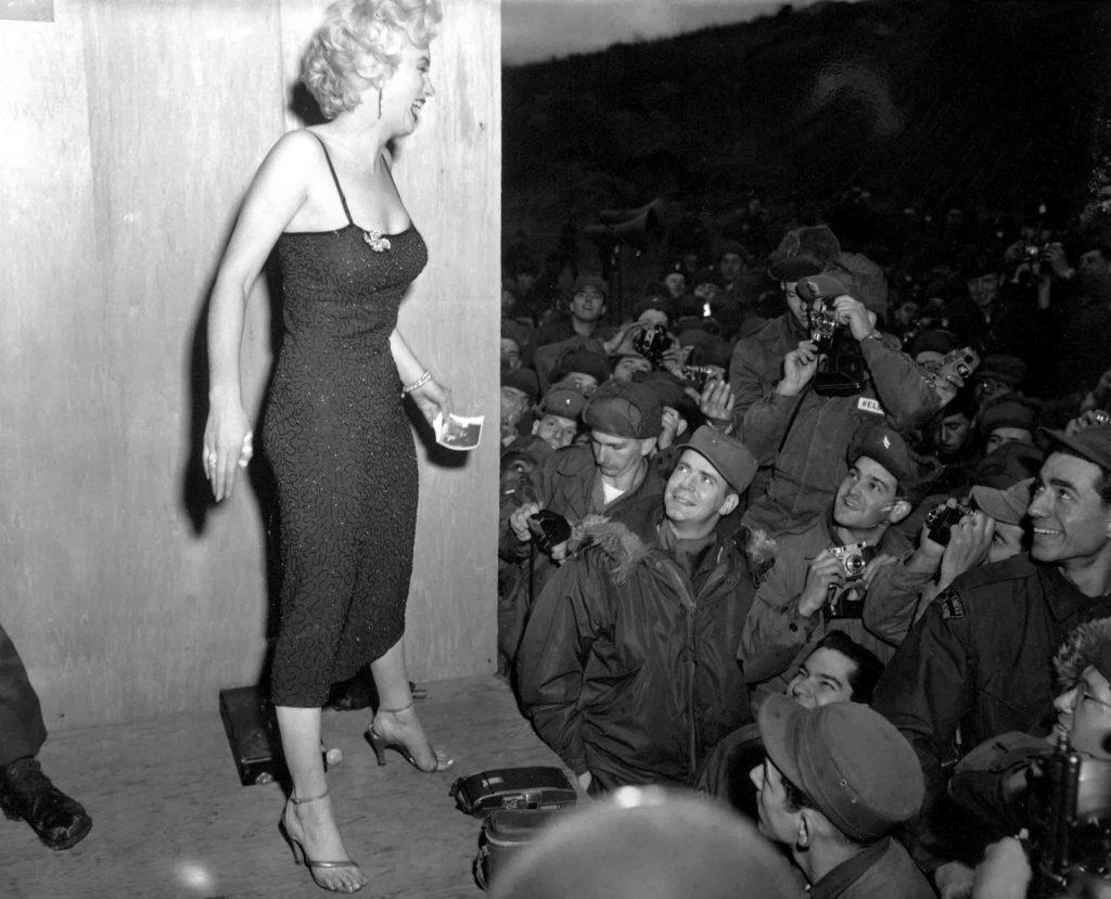 Marilyn Monroe: memória presente 1