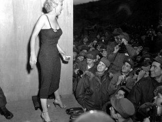 Marilyn Monroe: memória presente 10
