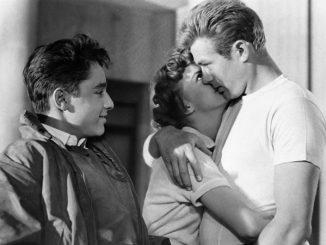 O homossexual no cinema: o dilema da representação 2