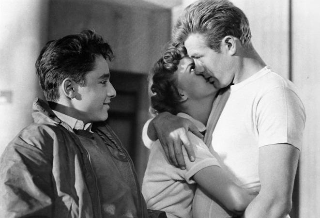 O homossexual no cinema: o dilema da representação 1