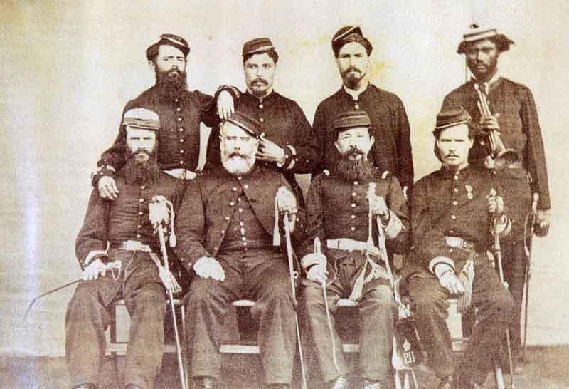 Guerra do Paraguai - História do Brasil Império