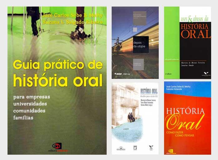História-Oral