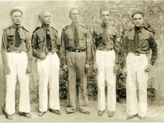 Integralistas Ceará