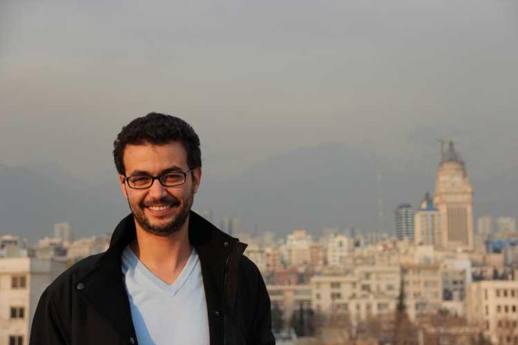 """""""Os Iranianos"""": um olhar de perto 1"""