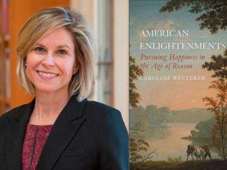 Historiadora de Stanford questiona a ideia de Iluminismo Norte-Americano 3