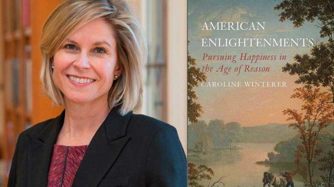 Historiadora de Stanford questiona a ideia de Iluminismo Norte-Americano 1
