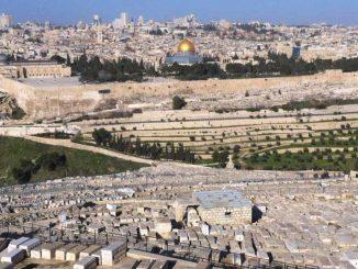 Examinando o conflito árabe-israelense: uma bibliografia comentada 1