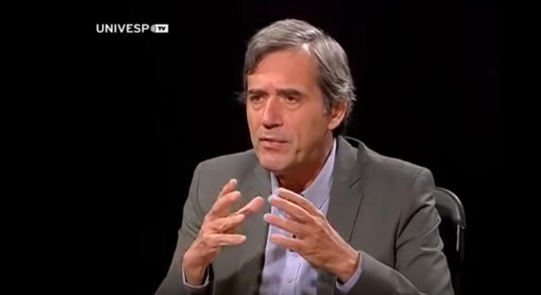 Marco Antonio Villa - História do Brasil Contemporâneo