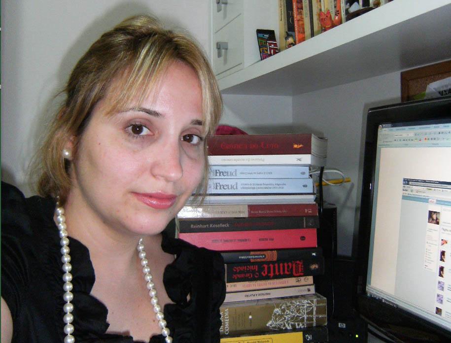 Renata de Rezende Ribeiro - Estudos sobre a morte