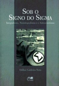 Sob o Signo do Signa - Odilon Neto