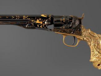 Colt---Pistola