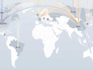 """Breve panorama de uma nova """"guerra"""": os conflitos cibernéticos 2"""