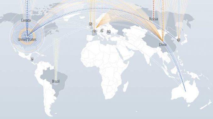 """Breve panorama de uma nova """"guerra"""": os conflitos cibernéticos 1"""