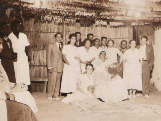 Ritual afro no Brasil da década de 1940