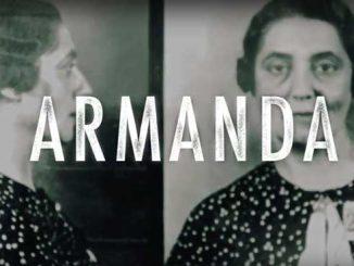 Documentário Armanda