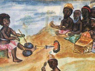 Pesquisa investiga relação entre lideranças angolanas e os portugueses no comércio atlântico de escravos do séc. XVIII 1