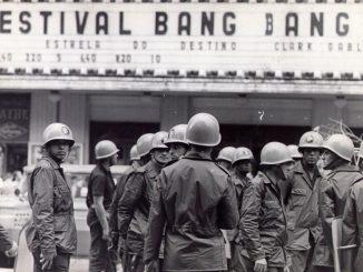 Soldados - Ditadura Militar