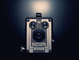 Câmera de Cinema