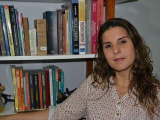 Luiza Gomes - PPGHIS/UFRJ