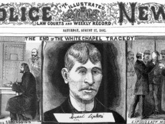 "The Illustrated Police News: ""o pior jornal da Inglaterra"" 2"