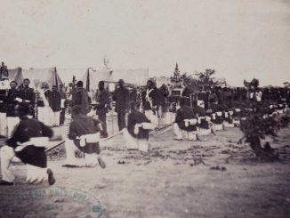 Escravos Guerra do Paraguai