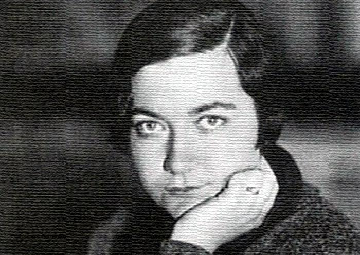 historiadora Lucie Varga