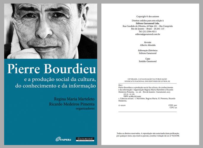 Editora libera download gratuito de livro que examina conceitos e métodos de Pierre Bourdieu 1
