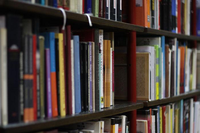 Livros - Contexto