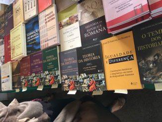 Feira de Livros Anpuh