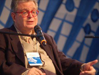 Ricardo Benzaquen de Araújo na FLIP. Foto: Ricardo Gaspar Fonte: Paraty.com.br
