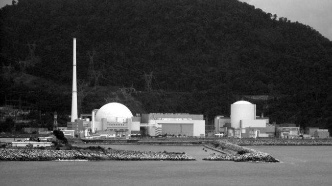Brasil atômico: o nascimento do programa nuclear brasileiro 1