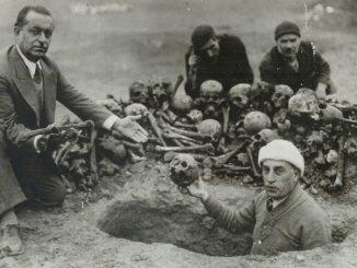 Genocidio-Armenio
