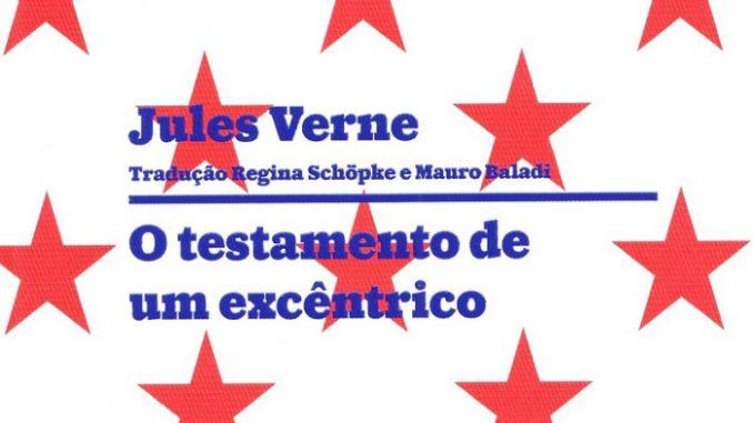 Um dos últimos romances de Jules Verne é publicado no Brasil 1