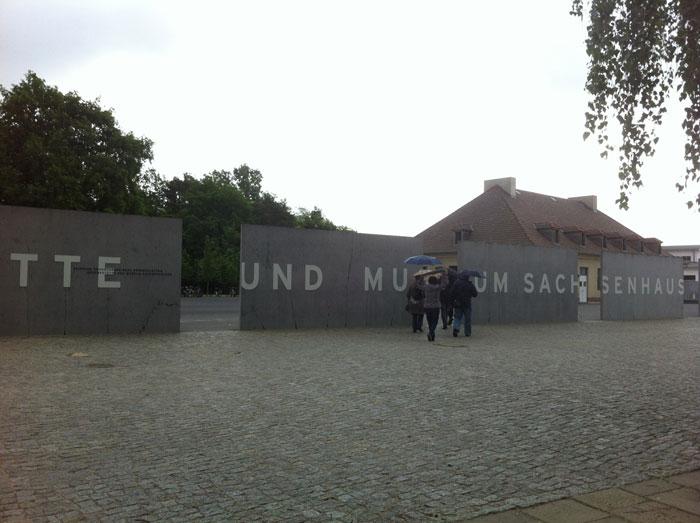 """""""Campos especiais"""": a reutilização dos campos de concentração nazistas 1"""