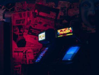 Arcade-Historia