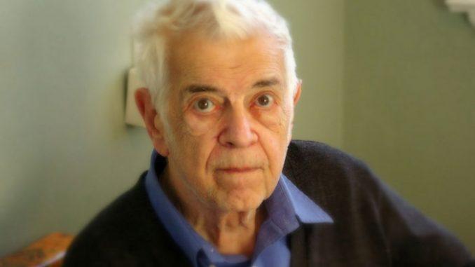Morre o renomado historiador Georg Iggers 1