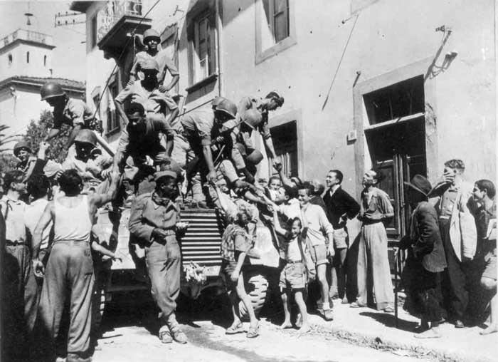 Nova historiografia do Brasil na Segunda Guerra Mundial 1
