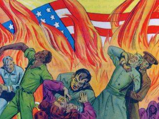 """A """"ameaça vermelha"""": medo e paranoia anticomunista 2"""
