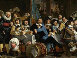 The Peace of Westphalia: a landmark for international relations 3