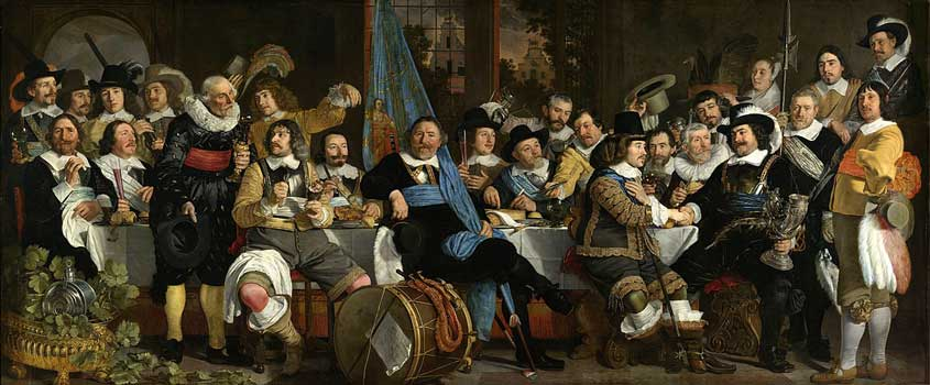 """A """"Paz de Vestfália"""": um marco das relações internacionais 1"""