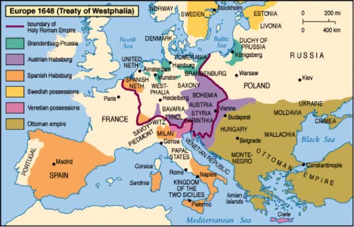 WestphaliaMap