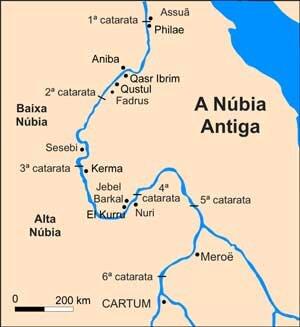 Mapa-da-Nubia-Antiga