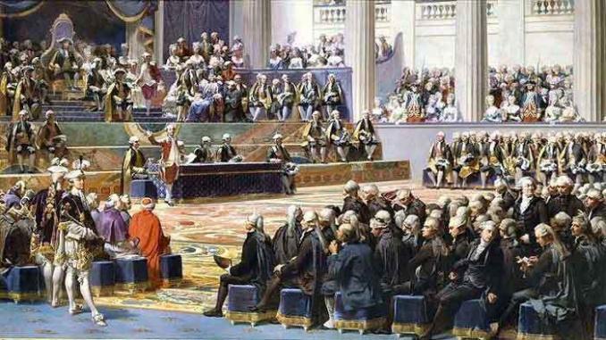 Documentos dos Arquivos Parlamentares da Revolução Francesa para download 1