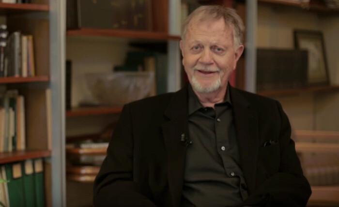 Historiador Hayden White morre aos 89 anos 1